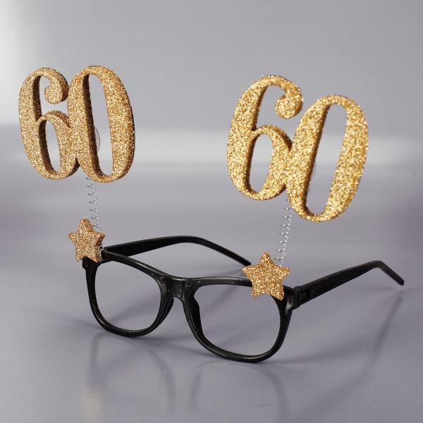 Brille zum 60. Geburtstag