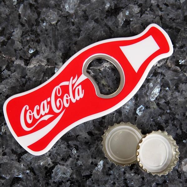 Flaschenöffner Coca Cola
