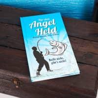 Sprüchebuch - Angel Held