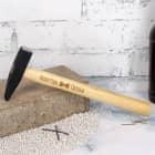Gravierter Hammer für den besten Papa - mit Namensgravur