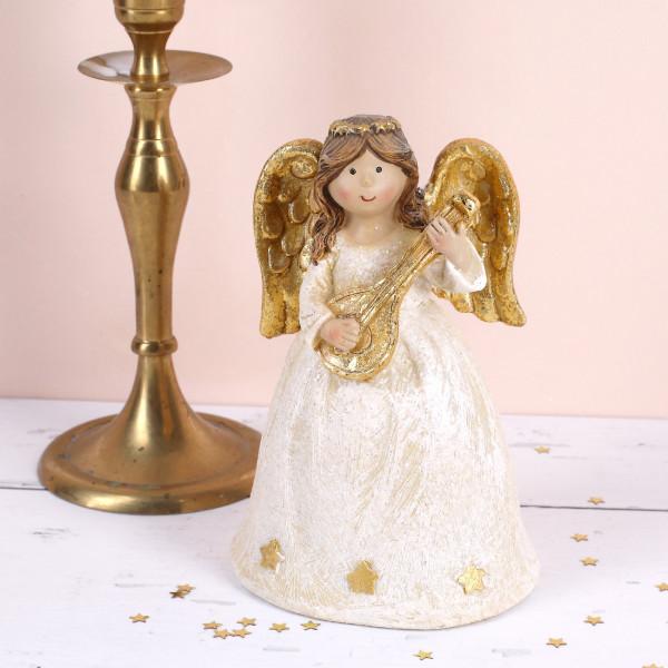 Engel musizierend