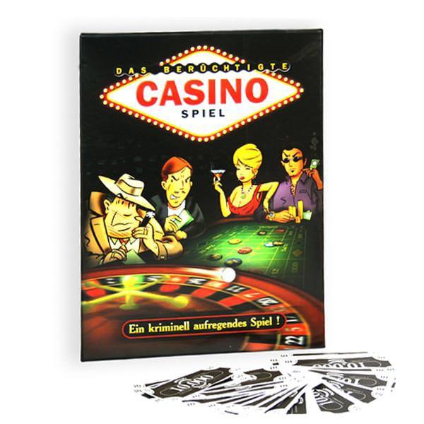 Das berüchtigte Casino Spiel