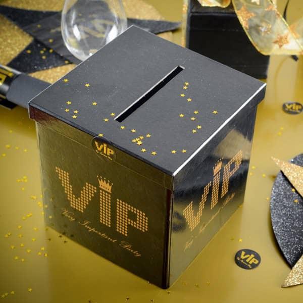 Briefbox VIP