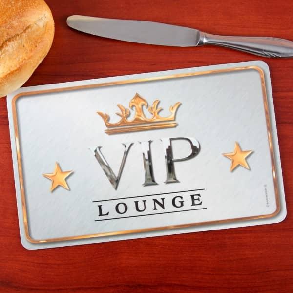 Brettchen VIP Lounge
