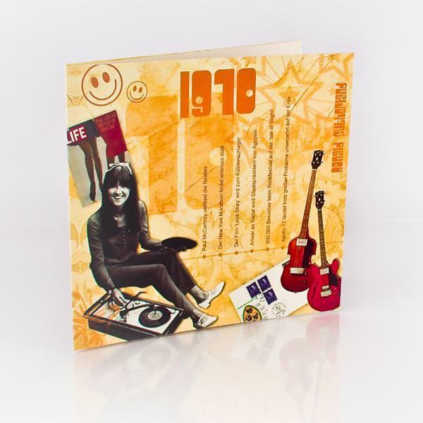 Chart Hits 1970