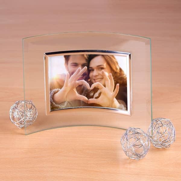 Glasbilderrahmen für 13x9 Bilder