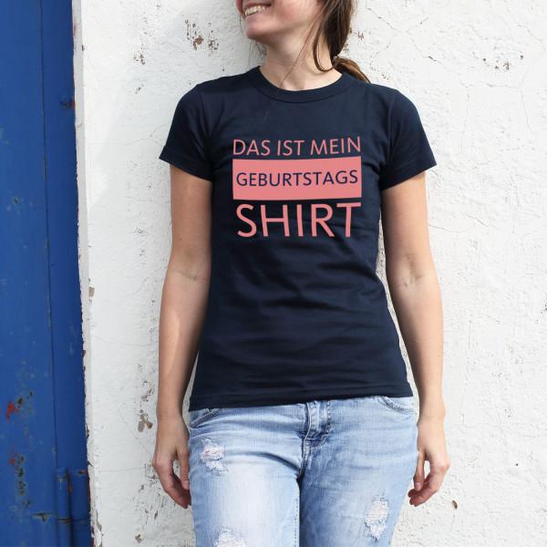 Das ist mein ... Shirt für Damen