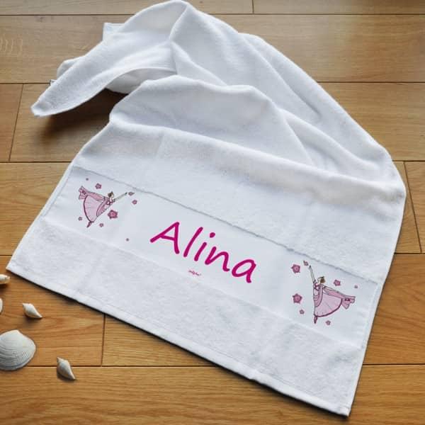 Handtuch Prima Ballerina
