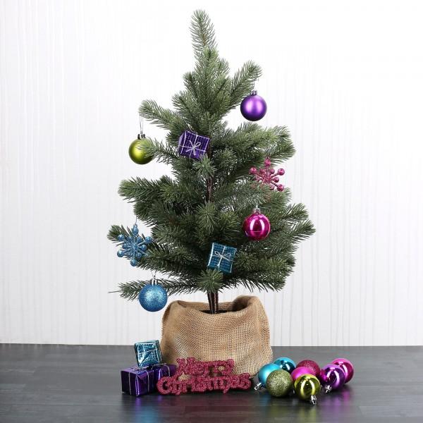 Merry Christmas Weihnachtsbaumschmuck