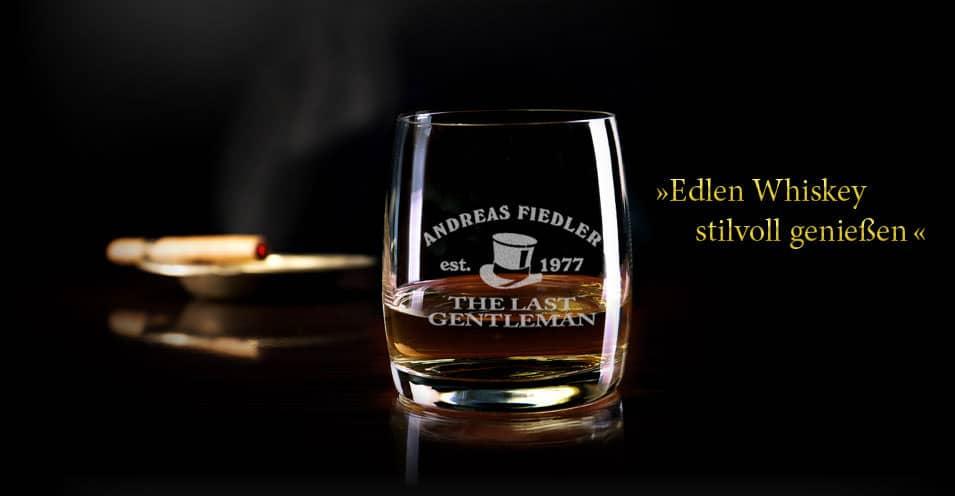 Whiskygeschenke | Geschenke für Whisky-Genießer