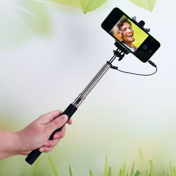 Selfi-Stange
