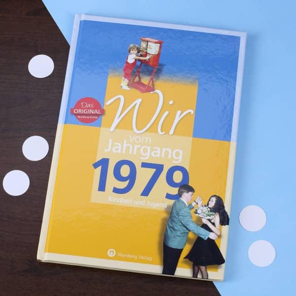 Jahrgangsbuch 1979