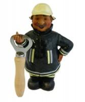 Flaschenöffner - Feuerwehrmann