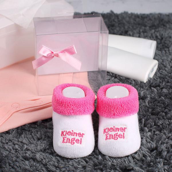 Babysöchen für Mädchen - Kleiner Engel