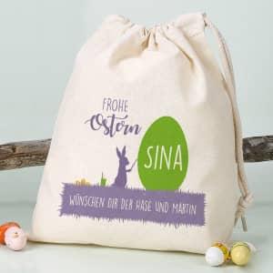 Geschenkverpackungen zu Ostern
