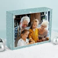 DIY Adventskalender zum selber Füllen mit Ihrem Lieblingsfoto