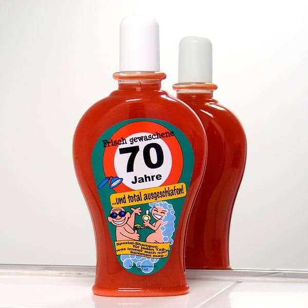Shampoo Frisch gewaschene 70