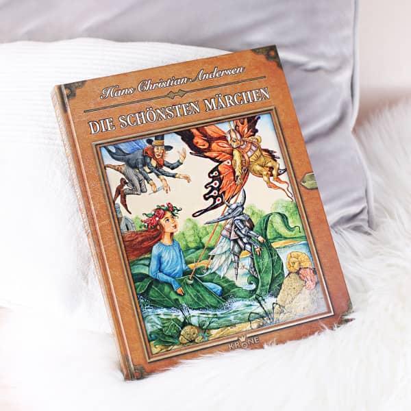 Märchenbuch - H. C. Andersen