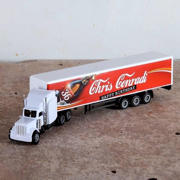 Mini-Truck Cola