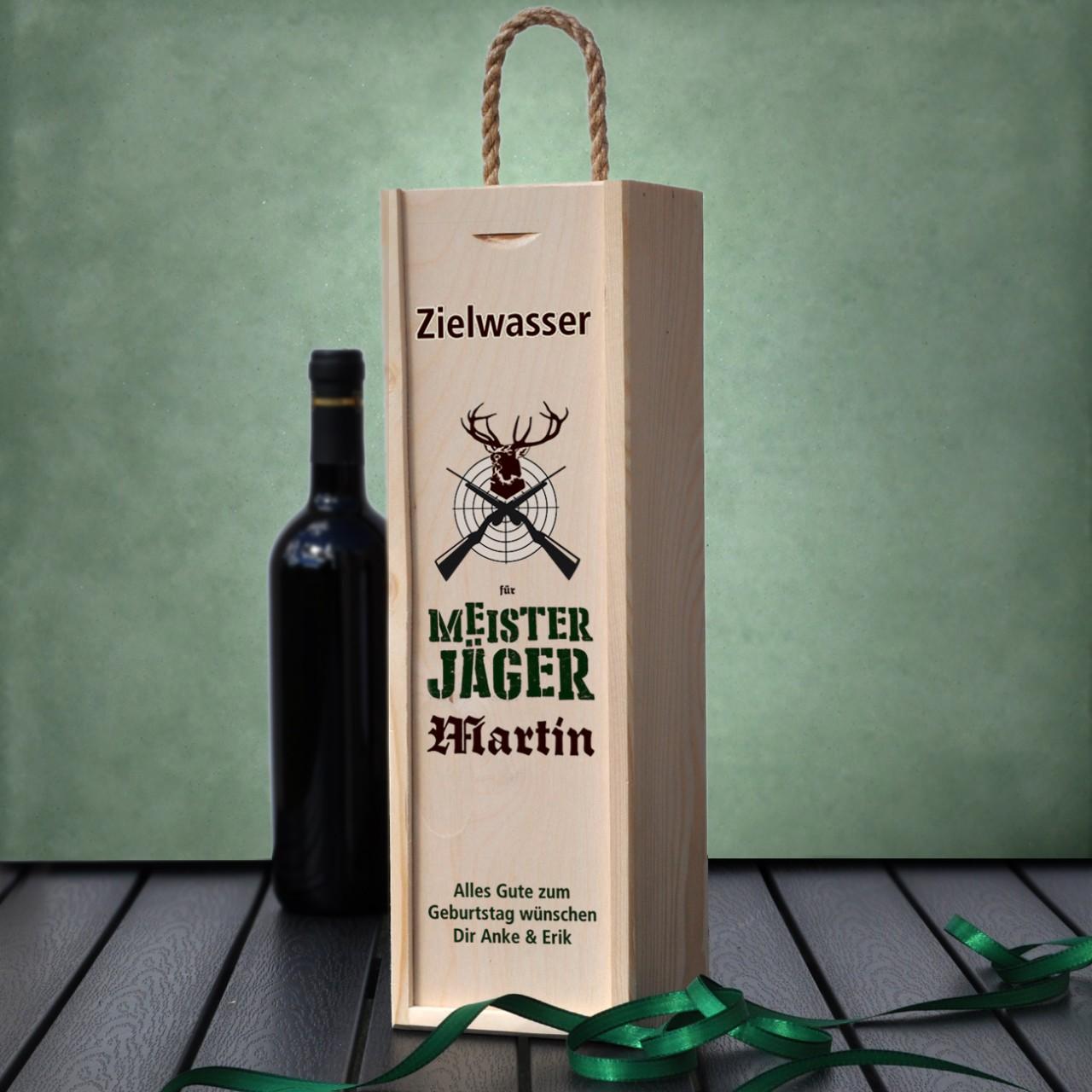 Jägermeister Geschenkartikel