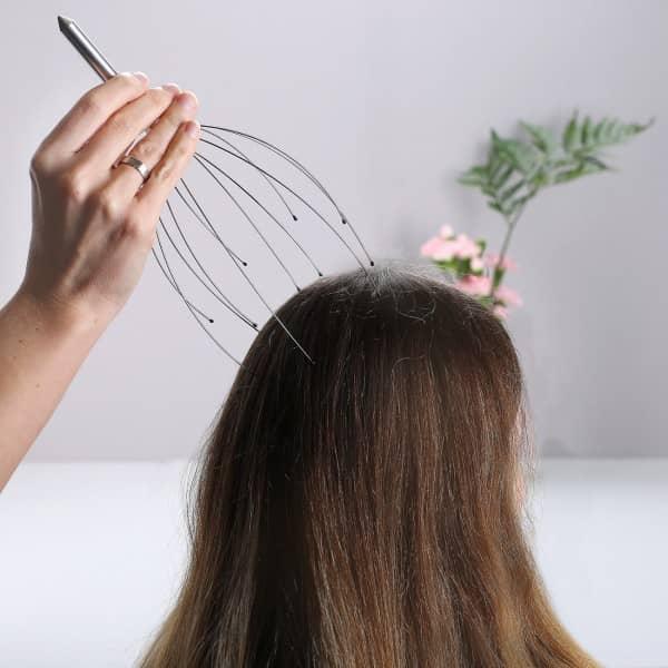 Relaxing Kopfmassagegerät