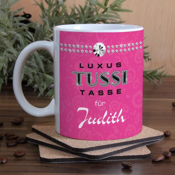 Luxus-Tasse!
