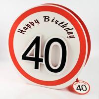 Geschenk-Tüte 40