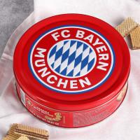 FC Bayern München Butter Cookies 454g