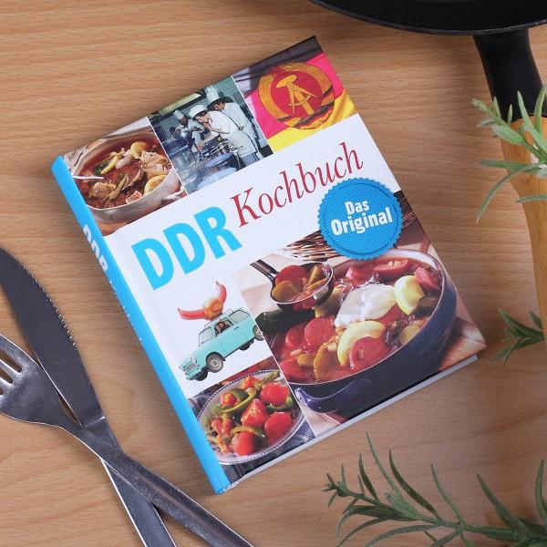 DDR Kochbuch - Das Original in Klein