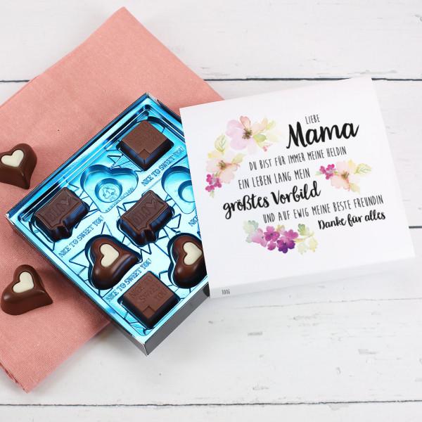 - Liebe Mama Pralinen von Lindt zum Muttertag - Onlineshop Geschenke online.de
