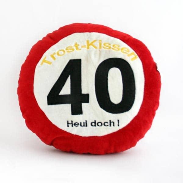 Trost-Kissen 40