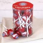 FC Bayern München Lollipops - 300 gr
