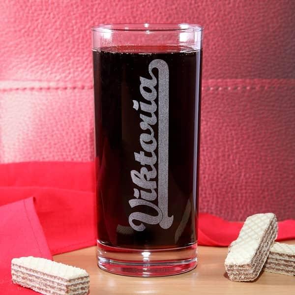 Trinkglas Mit Gravur : trinkglas mit namensgravur ~ Eleganceandgraceweddings.com Haus und Dekorationen