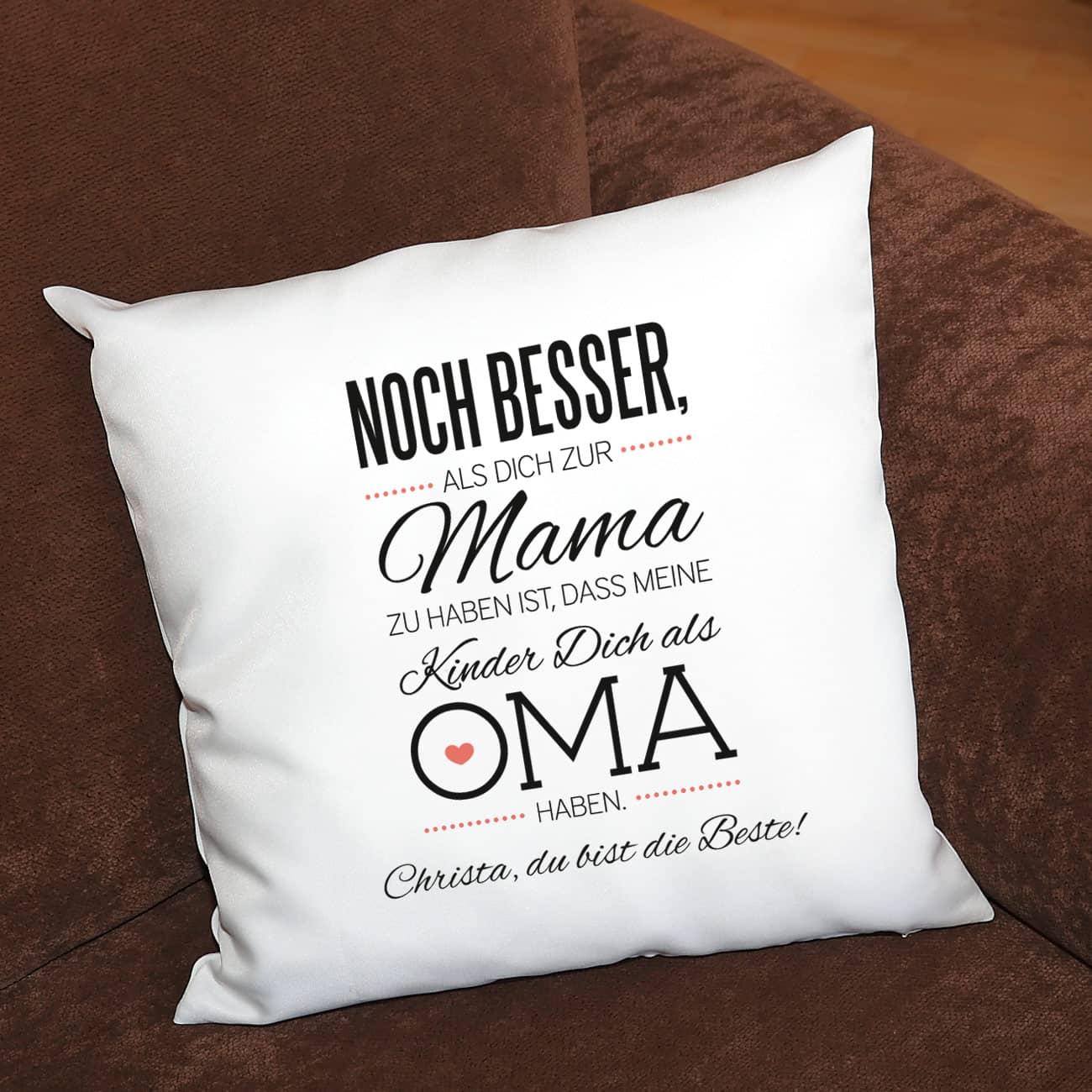geschenke f r omas zum geburtstag weihnachten u v m. Black Bedroom Furniture Sets. Home Design Ideas