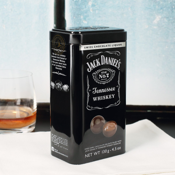 Jack Daniel´s Tennessee Whiskey Schokoladenkugeln