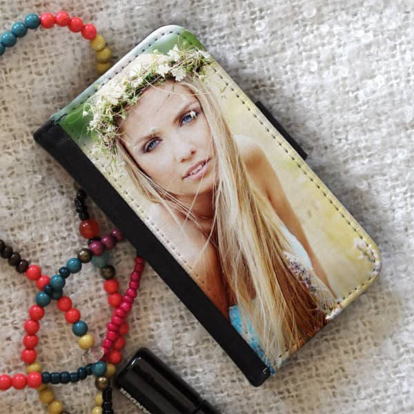 iPhone 4 s Flipcover mit Foto