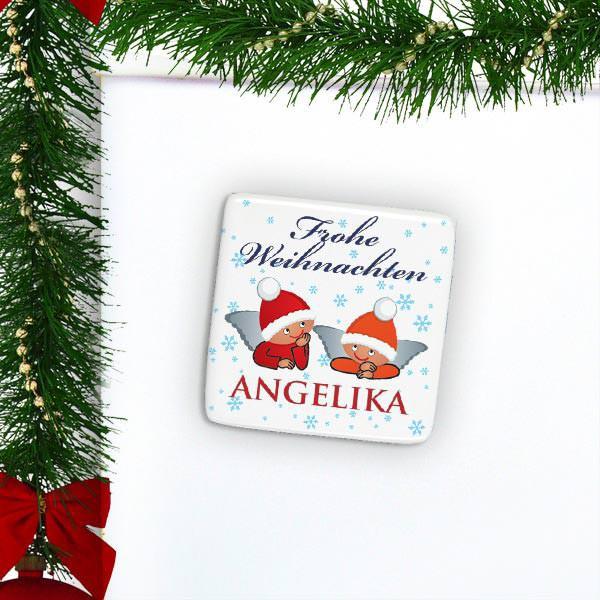 weihnachtlicher Magnet