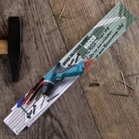 Zollstock für Trockenbauer und Heimwerker