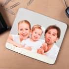 Mousepad mit Ihrem Foto bedruckt