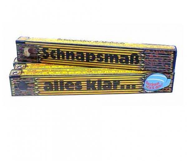 Schnapsmaß! 2 x 20 ml Waldimbeergeist