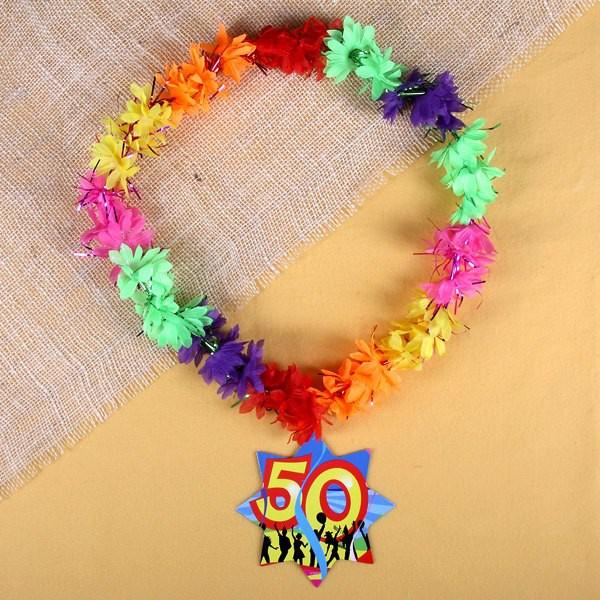 Hawaiikette - 50